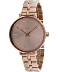 Michael Kors Women's Bridgette Watch - Multicolour