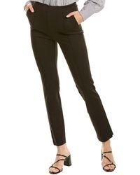 bldwn Aria Straight Pant - Black