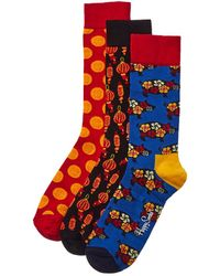 Happy Socks - Chinese New Year Sock Gift Box - Lyst
