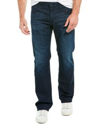 AG Jeans The Protege 5 Years Hrn Straight Leg - Blue