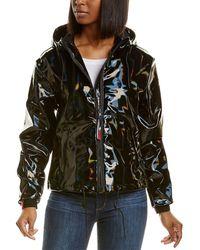 Rossignol Iridescent Jacket - Black