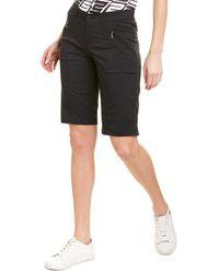 Bogner Zee Midi Short - Black