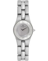 Baume & Mercier Baume & Mercier 2000s Women's Linea Watch - Metallic