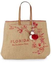 Star Mela - Florida Vacation Tote Bag - Lyst