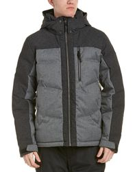 Obermeyer - Gamma Down Jacket - Lyst