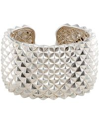 Stephen Webster Silver Bracelet - Metallic