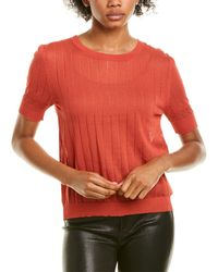 Marella About Sweater - Red