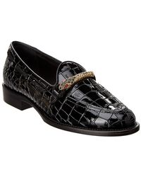 f2e46eac59f Lyst - Women s Giuseppe Zanotti Loafers and moccasins Online Sale