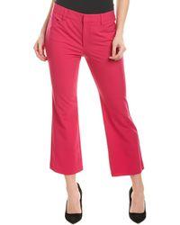 Nanette Lepore Pant - Pink