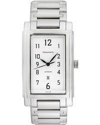 Tiffany & Co. Vintage Tiffany & Co. Grand Watch, 48mm X 29mm - White