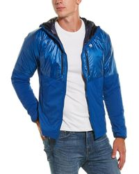 Mountain Hardwear Kor Strata Alpine Jacket - Blue