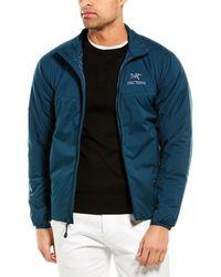 Arc'teryx Atom Jacket - Blue