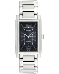 Heritage Tiffany & Co. Tiffany & Co. Men's Grand Watch, Circa 2000s - Multicolour