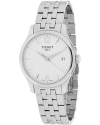 Tissot Women's Tradition Watch - Metallic