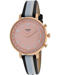 Fossil Cameron Smartwatch - Pink