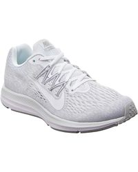 Nike - Air Zoom Winflo 5 Running Shoe - Lyst