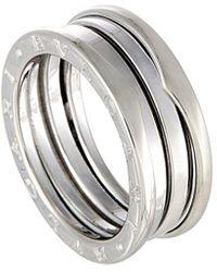 BVLGARI Bulgari 18k Ring - Metallic