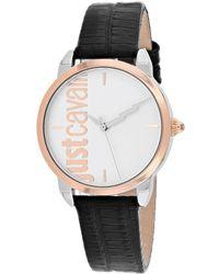 Just Cavalli Women's Tenue Watch - Multicolour