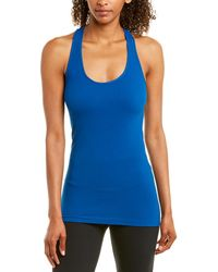 Nux Freedom T-back Tank - Blue