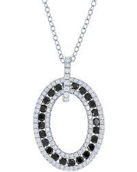Diana M. Jewels - . Fine Jewelry 18k 1.63 Ct. Tw. Diamond Necklace - Lyst
