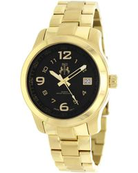 Jivago - Women's Infinity Watch - Lyst