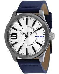DIESEL Men's Rasp Nsbb Watch - Multicolor