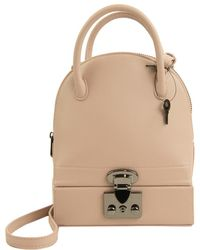 Sam Edelman Bedford Mini Satchel - Pink