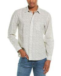 Benson Woven Shirt - Gray