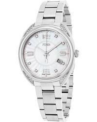 Fendi - Women's Momento Watch - Lyst