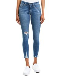 Joe's Jeans Carmelita Skinny Ankle Cut - Blue