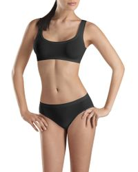 Hanro | Touch Feeling Non-padded Crop Top | Lyst