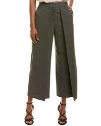 French Connection Cedany Suiting Pant - Black