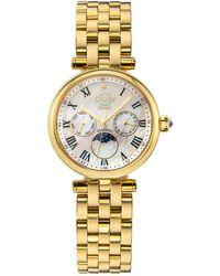 Gv2 Florence Diamond Watch - Metallic