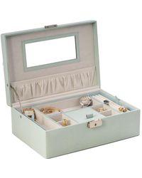 Bey-berk Classic Jewellery Box - Multicolour