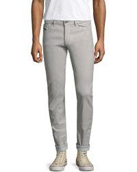 Diesel Black Gold Type-247 Jeans - Grey