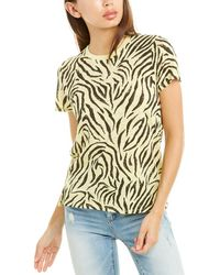 ATM Animal T-shirt - Yellow