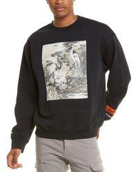 Heron Preston Birds Sweatshirt - Multicolour