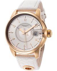 Hamilton American Classic Watch - Metallic
