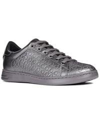 Damen D Sneaker A Geox Rubidia Lyst jLq54AcS3R