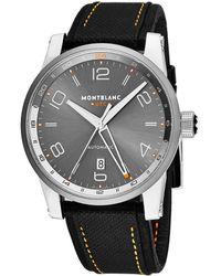 Montblanc - Men's Chronometrie Watch - Lyst
