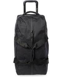 Herschel Supply Co.   Wheelie Outfitter Satchel Bag   Lyst