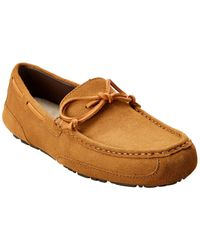 UGG Chester Driving Loafer - Brown