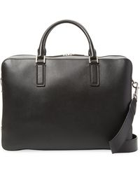 Anya Hindmarch - Walton Side Smiley Briefcase - Lyst