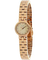 Kate Spade - Kate Spade Women's Tiny Gramercy Watch - Lyst