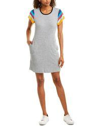 Splendid X Grey Malin Lifeguard Shift Dress