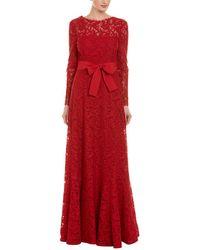 ESCADA - Silk-lined Gown - Lyst
