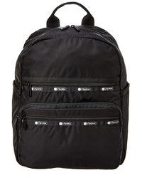 LeSportsac - Monroe Zip Backpack - Lyst