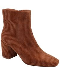 Splendid Heather Ankle Boot - Brown