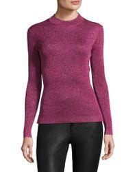 Dodo Bar Or - Xeenia Ribbed Sweater - Lyst