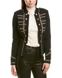 Karen Millen Jacket - Black